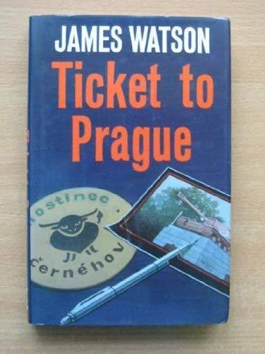 9780575056466: Ticket to Prague