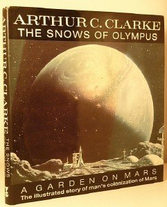 9780575056527: The Snows of Olympus