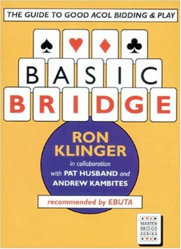 9780575056909: Basic Bridge (Master Bridge)