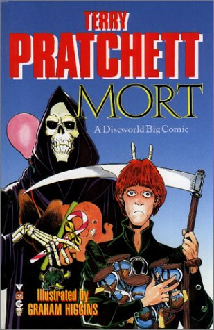 9780575056978: Mort: The Big Comic
