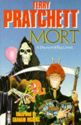 9780575056992: Mort: The Big Comic (Discworld)