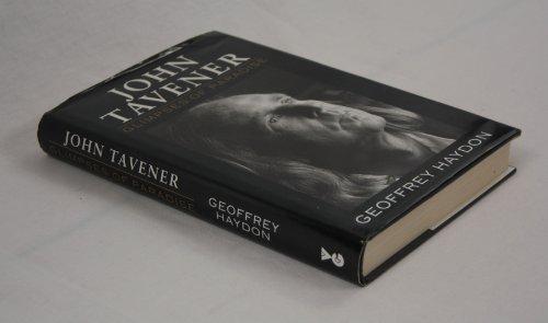 9780575057036: John Tavener: Glimpses of Paradise