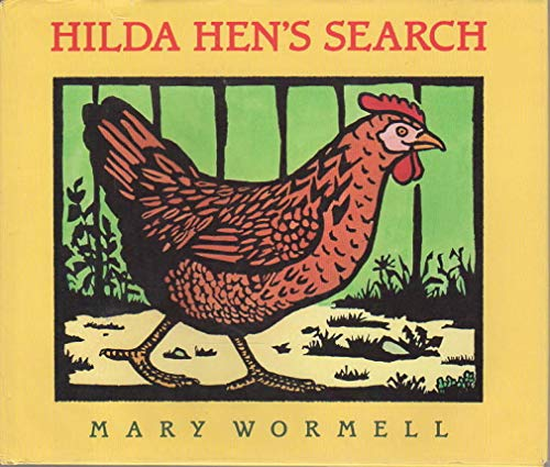 9780575057241: Hilda Hen's Search