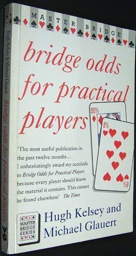 9780575057425: Bridge Odds for Practical Players