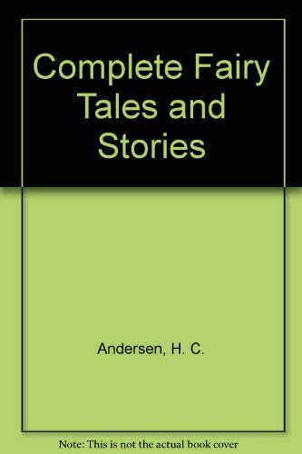 9780575057449: Complete Fairy Tales and Stories