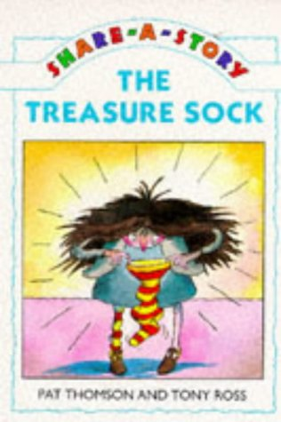 9780575057579: The Treasure Sock (Share-a-Story)