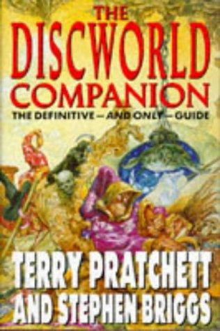 9780575057647: Discworld Companion