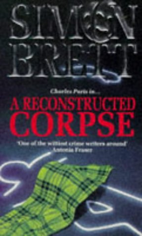 9780575057814: A Reconstructed Corpse