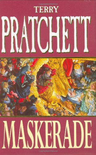 Maskerade: Discworld: The Witches Collection: Pratchett, Terry