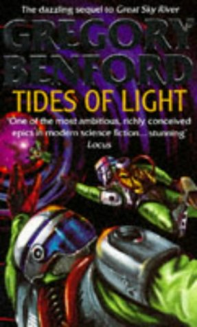 9780575058293: Tides of Light