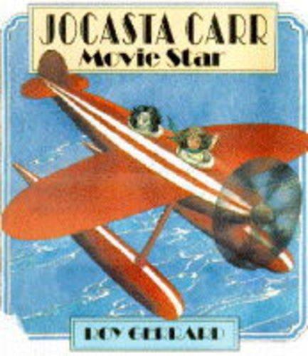 9780575058644: Jocasta Carr, Movie Star