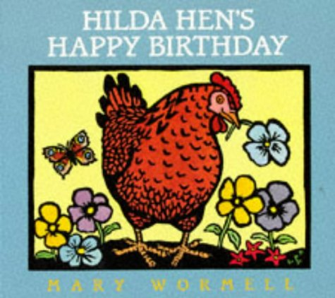 9780575058774: Hilda Hen's Happy Birthday