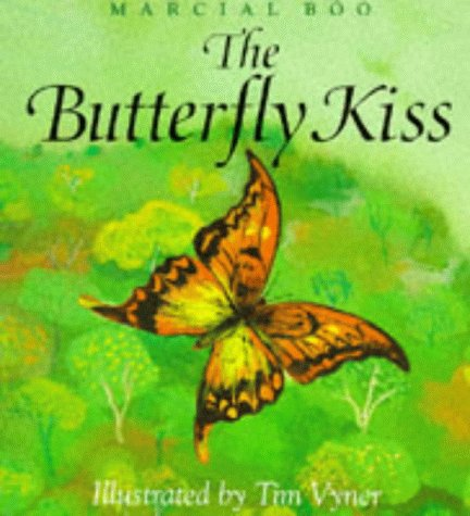 9780575059788: The Butterfly Kiss