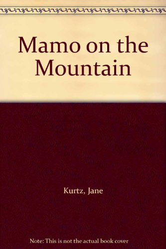9780575059900: Mamo on the Mountain (OME)