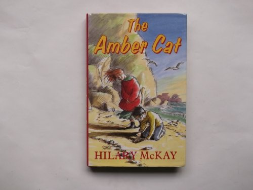 9780575059931: THE AMBER CAT