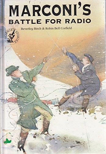 9780575060104: Marconi's Battle for Radio