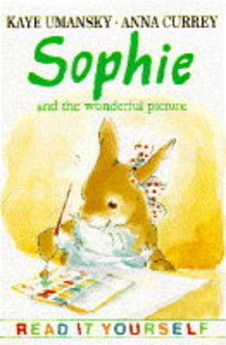 9780575060203: Sophie and the Wonderful Picture (Read it Yourself)