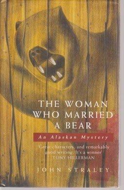 9780575060272: Woman Who Married a Bear