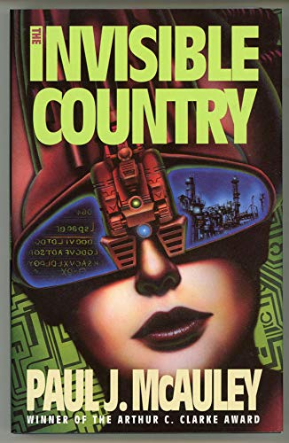 9780575060722: The Invisible Country