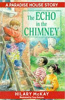 9780575060920: The Echo in the Chimney (Paradise House)