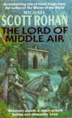9780575060999: The Lord of Middle Air
