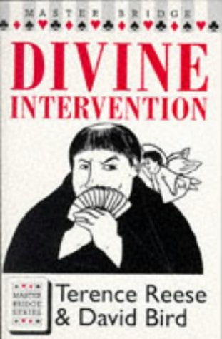 9780575061125: Divine Intervention (Master Bridge)