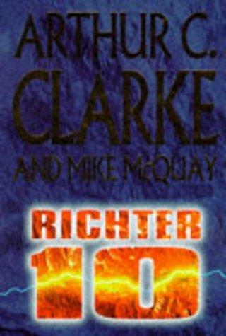RICHTER 10: ARTHUR C. CLARKE