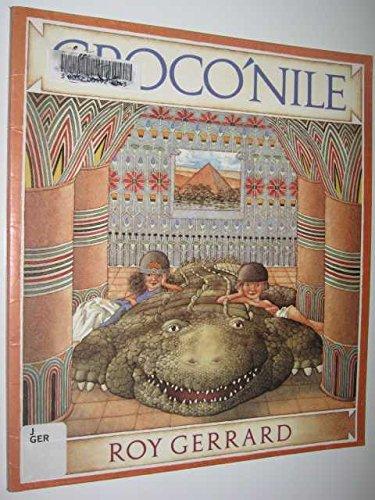 9780575061170: Croco'Nile