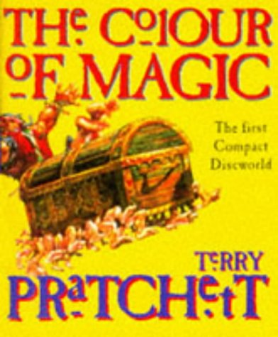 9780575061651: The Colour of Magic: Compact Discworld Novel. The First