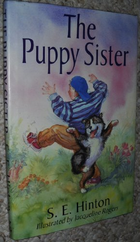 9780575061941: The Puppy Sister
