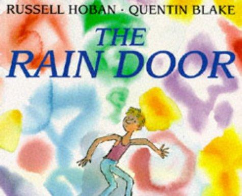 9780575061989: The Rain Door