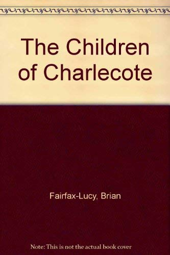 9780575062054: The Children of Charlecote