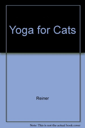 9780575062238: Yoga for Cats