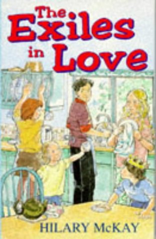 9780575062672: The Exiles in Love