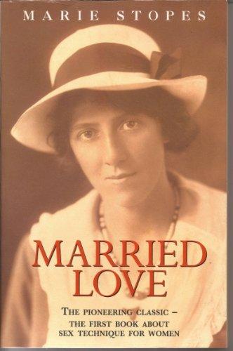 9780575062733: Married Love