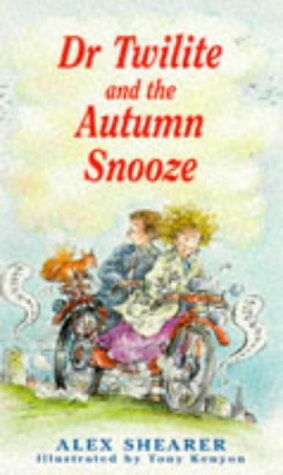 9780575062818: Dr. Twilite and the Autumn Snooze (Callender Hill)