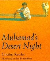 9780575062917: Muhamad's Desert Night