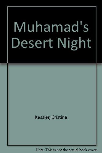 9780575062924: Muhamad's Desert Night