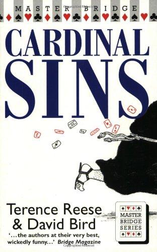 9780575062948: Cardinal Sins