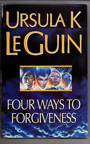 9780575063013: Four Ways to Forgiveness Uk