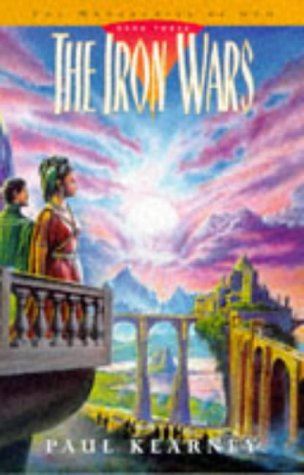9780575063136: The Iron Wars The Monarchies Of God Book 3