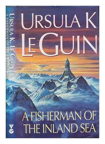 9780575063242: Fisherman of the Inland Sea