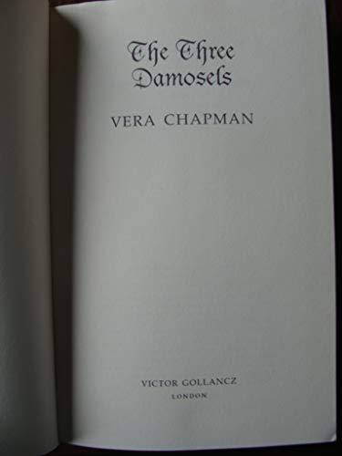 9780575063402: Three Damosels
