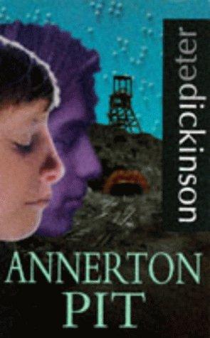 9780575063754: Annerton Pit