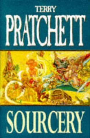 9780575064096: Sourcery: Discworld: The Unseen University Collection (Discworld Novels)