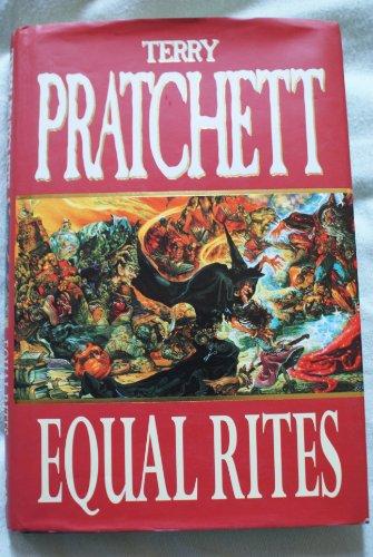 9780575064102: Equal Rites (Discworld Novels)