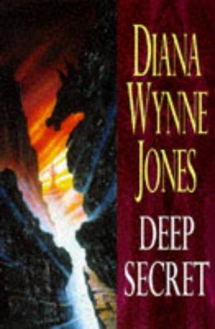 9780575064799: Deep Secret
