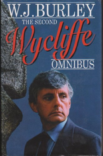 9780575064812: Second Wycliffe Omnibus:Wycliffe and the Last Rites,Wycliffe and the School Girls,Wycliffe and the Dead Flautist