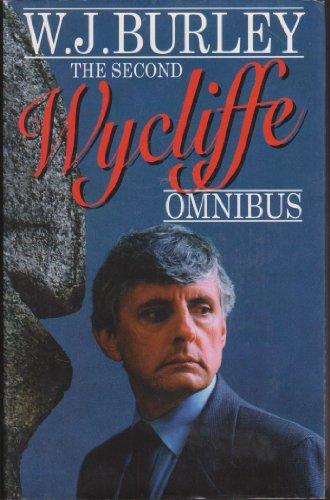 9780575064812: Second Wycliffe Omnibus: