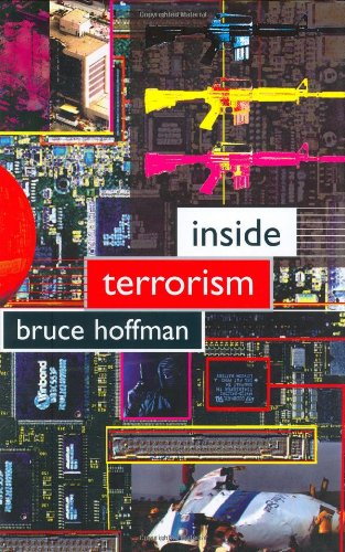 9780575065093: Inside Terrorism